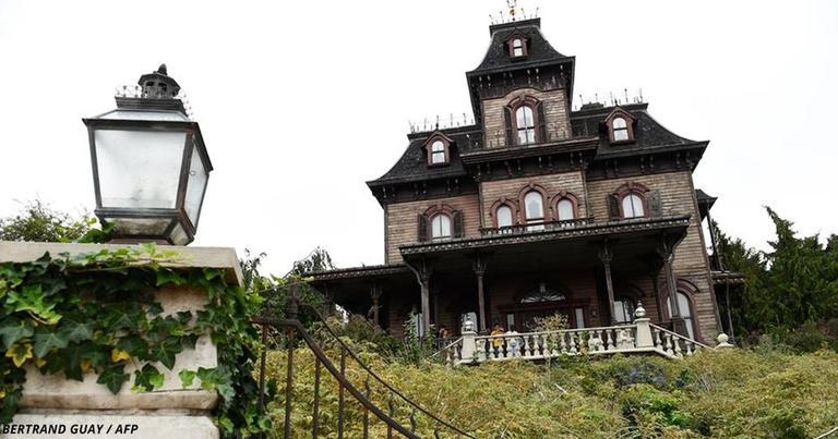 Владельцы дома с привидениями ищут няню на €4700 в месяц. Вот объявление!
