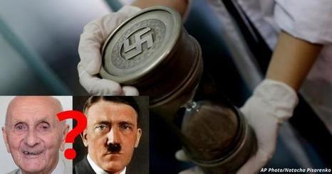В Аргентине нашли сокровища нацистов. И сразу же объявился 128 летний