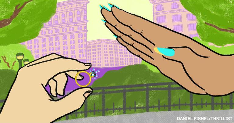 Не вздумайте выходить замуж ДО того, как узнаете ответы на эти 14 вопросов