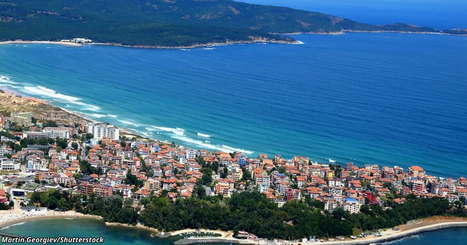 11 прекрасных стран, отдых в которых обойдется вам невероятно дешево!
