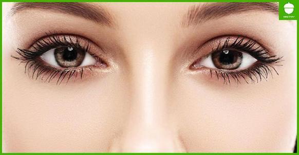 Почему люди с карими глазами самые лучшие