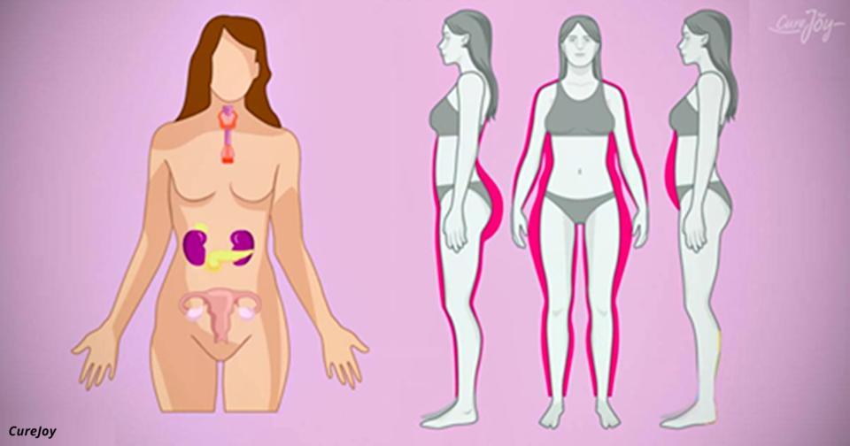 9 симптомов гормонального дисбаланса, игнорировать которые просто нельзя