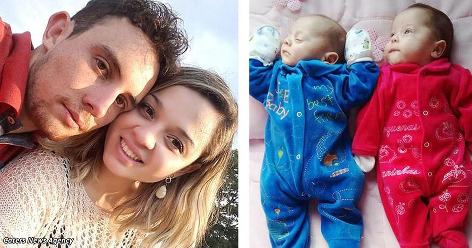 Беременная умерла. А через 4 месяца из ее тела извлекли близнецов!