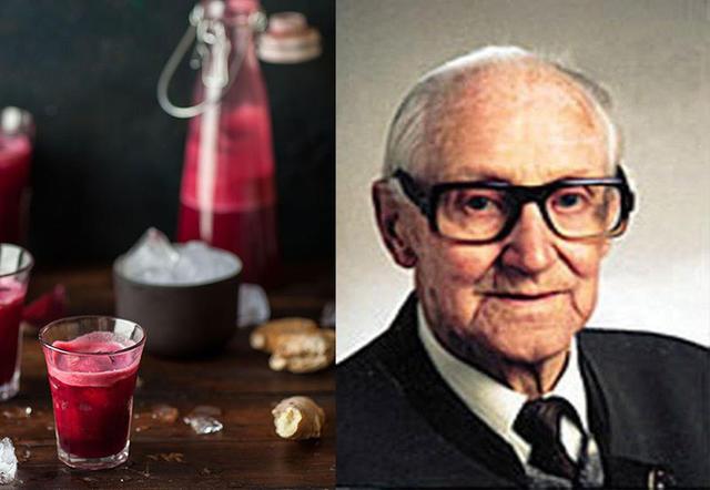 Знаменитый рецепт сока от Рудольфа Бройса, который оздоровит весь организм