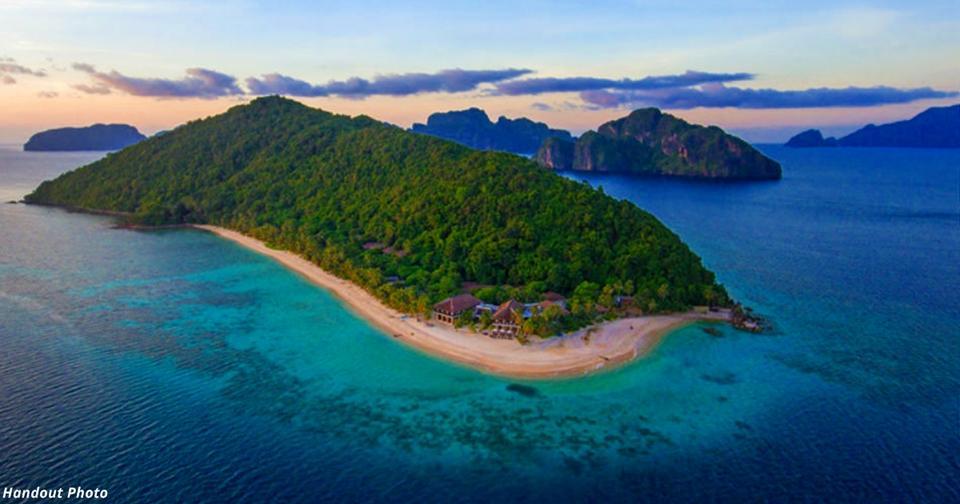 Вот 10 самых красивых островов мира по мнению самих туристов