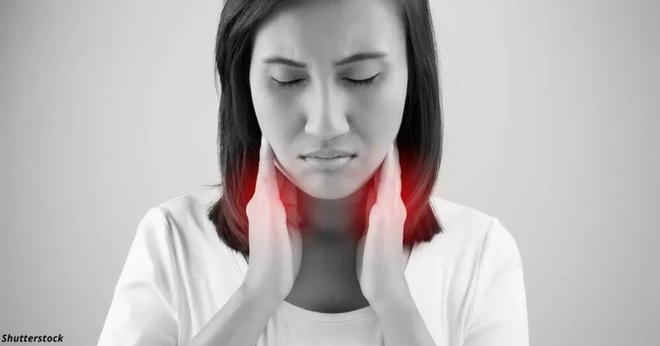 Рак щитовидки очень опасен, ведь никто не замечает эти 4 симптома