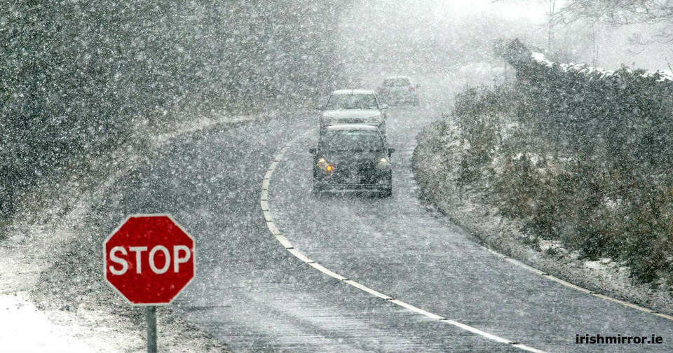 Россию завалит снегом, а в Украину вернется жара. Погода на следующей неделе
