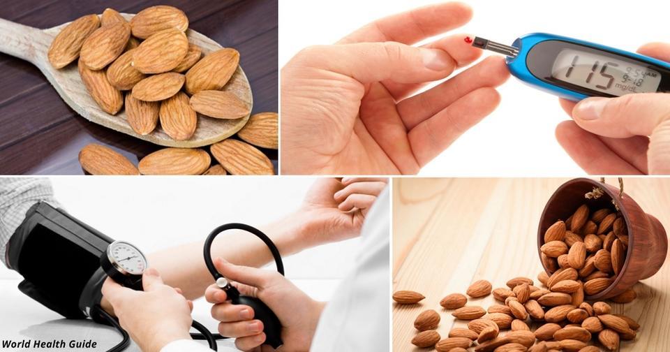 Вот 10 самых полезных орехов и семечек, которые надо есть каждый день