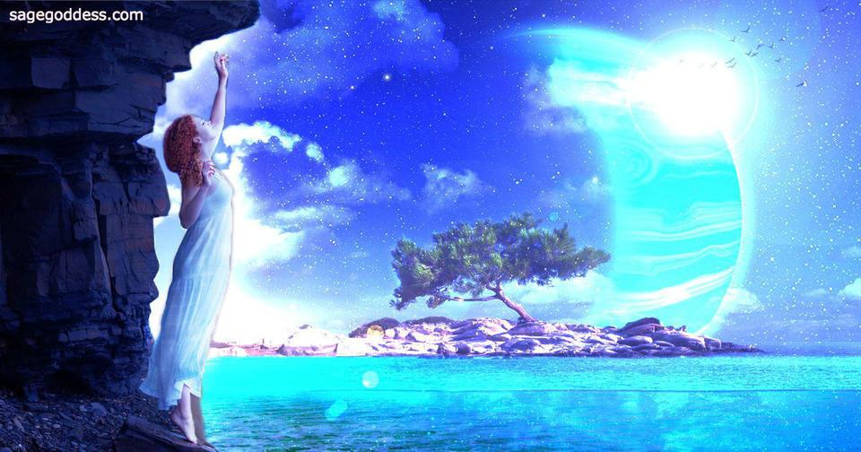 Сегодня Уран начнет мощно давить на Землю. Вот что это значит для вас