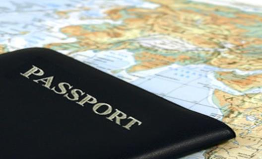 Нашла в своем доме загранпаспорт мужа и какой то дамы, с визами в Эмираты…