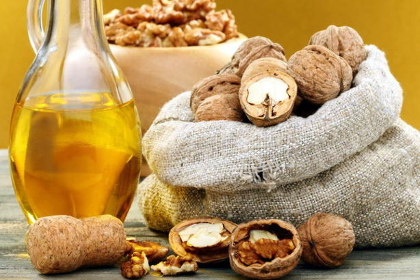 5 грецких орехов и 4 часа — простая помощь вашему здоровью!