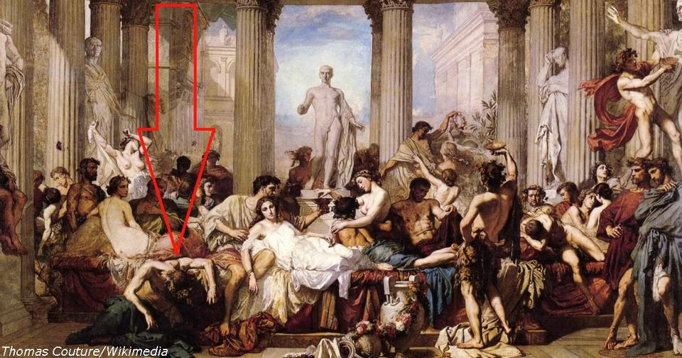 8 фактов о Древнем Риме, о которых вам не расскажут ни в одной школе мира