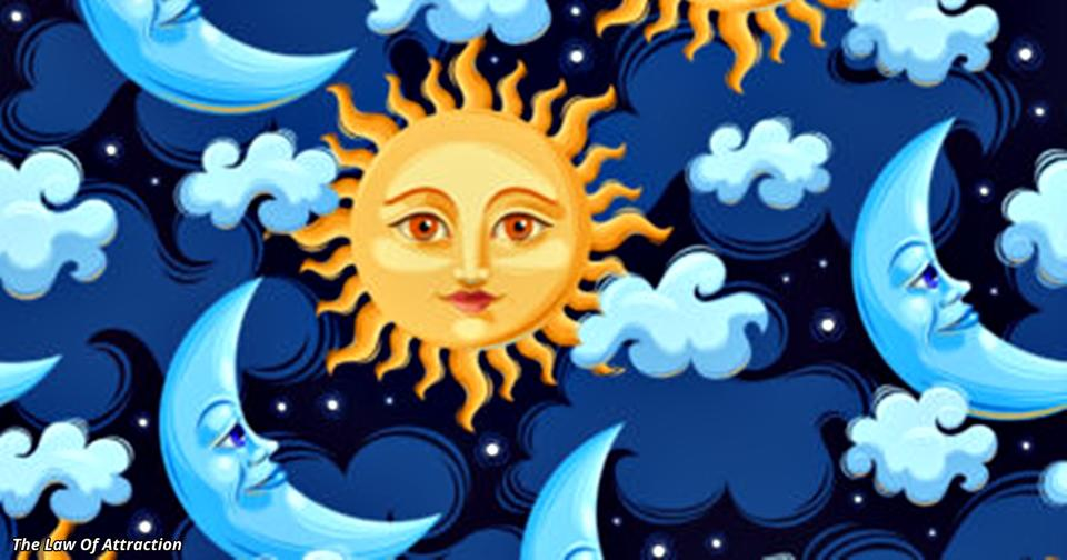 У всех людей есть собственное Число Солнца. Какое оно у вас?