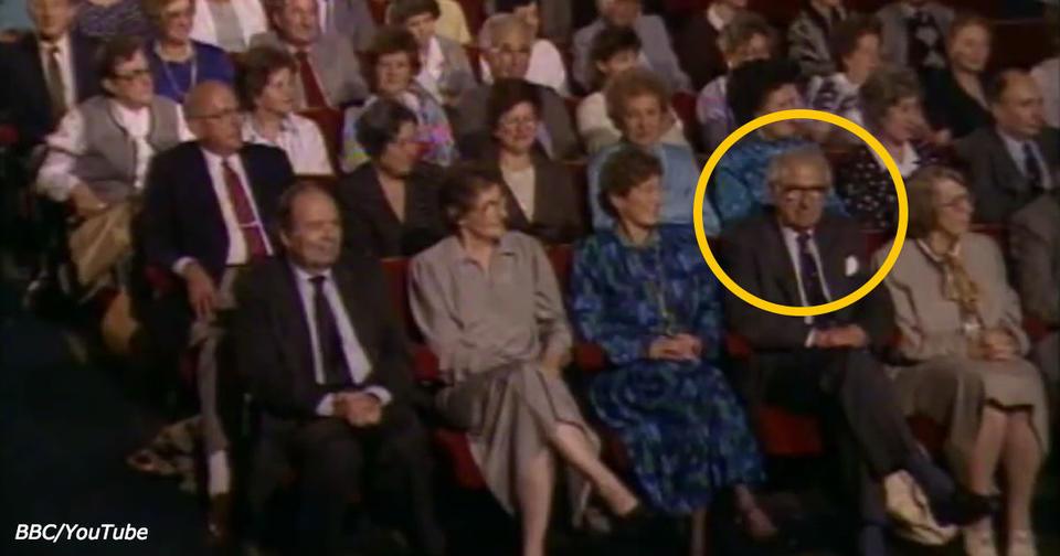 Он спас от Холокоста 669 детей, но никому не рассказал... Через 50 лет его ждал сюрприз!