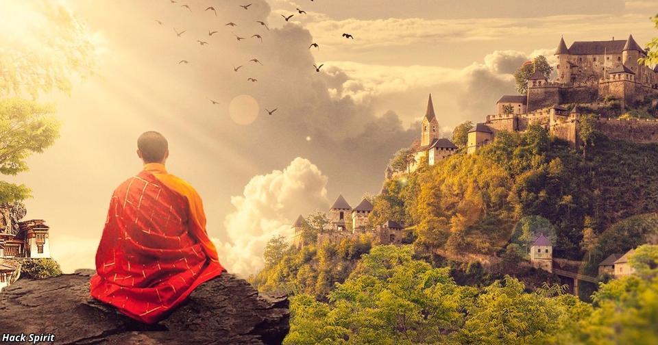 Вот 5 жестких буддийских истин о жизни, которые помогут сосредоточиться на главном