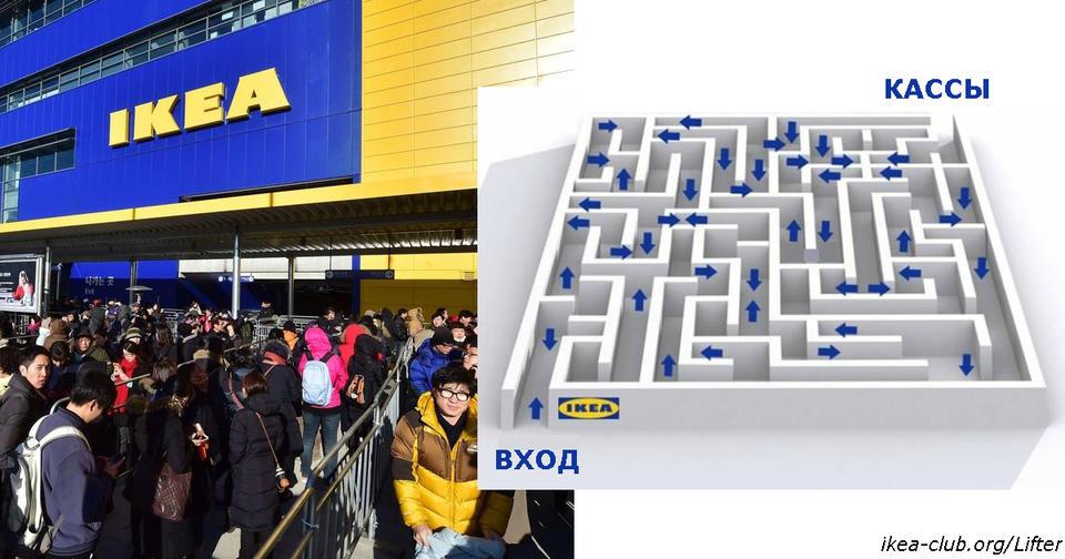 25 фактов об IKEA, о которых не знает 90% ее фанатов