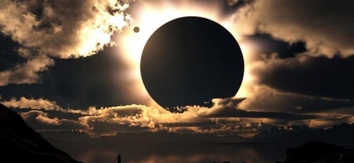 Солнечное затмение и Новолуние: прогноз на неделю 21 27 августа