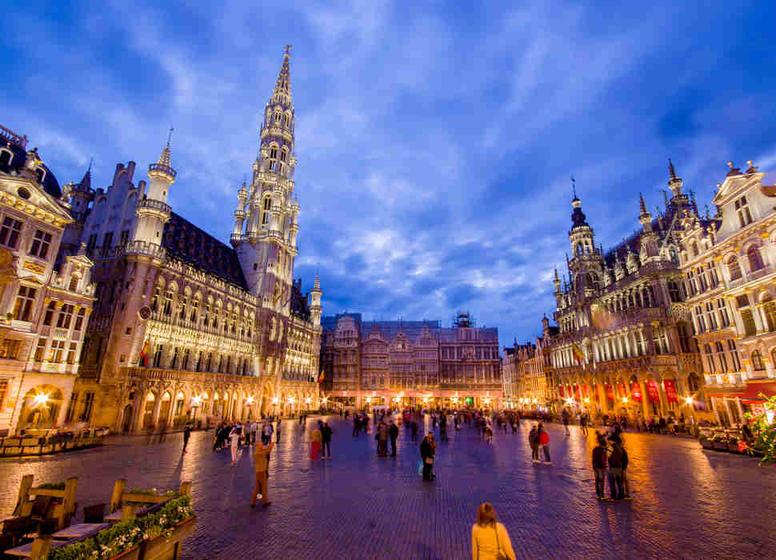 Вот как объехать все 15 лучших городов Европы за 0