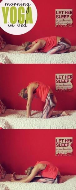 8 утренних привычек здоровых девушек, которые изменят вашу жизнь к лучшему! Делаю и не жалею!
