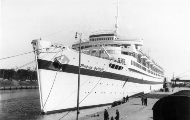 Топ 5 кораблекрушений ХХ века