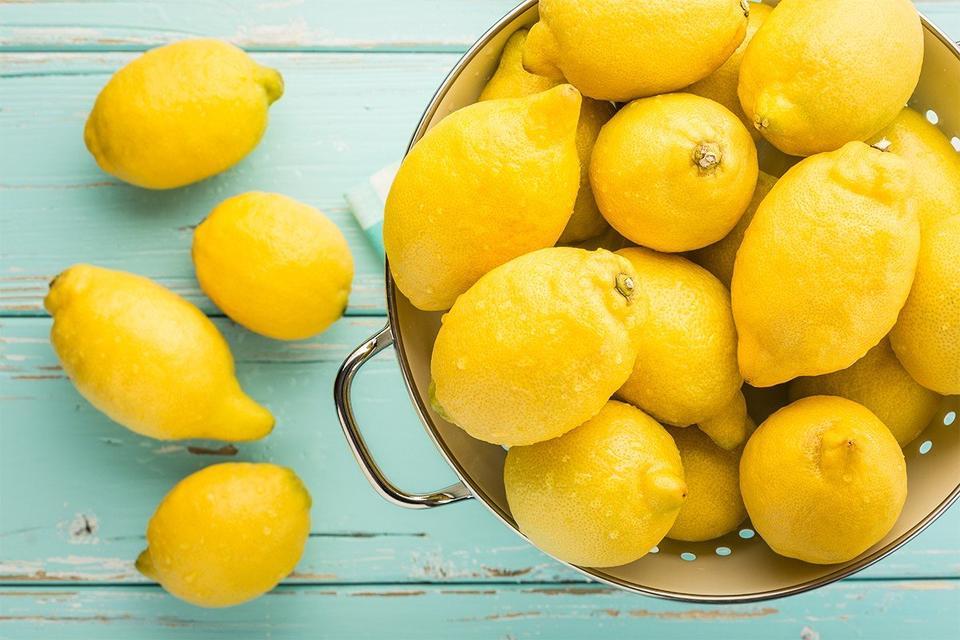 7 применений лимонной корки, о которых вы не догадываетесь!
