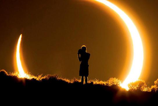 Испытания и приобретения для каждого знака зодиака в солнечном затмении 21 августа 2017 года!