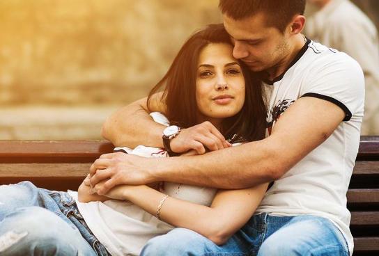 15 мыслей, посещающих мужчину, если он встречает свою единственную