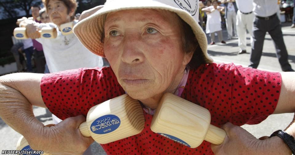 Икигай – вот единственный секрет долгожительства всех японцев. Попробуете?