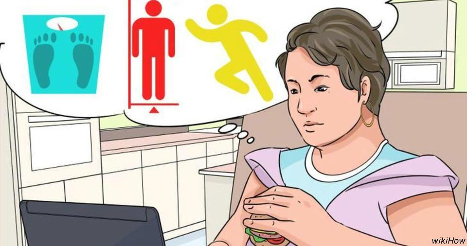 Кардиолог: Есть только 1 безопасная диета, чтобы сбросить 7 кило за неделю