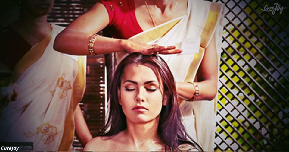 Вот 8 индийских секретов красоты, которые помогут вам отрастить роскошные косы