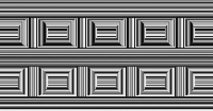 На этой картинке 16 кругов, но большинство людей не могут их увидеть