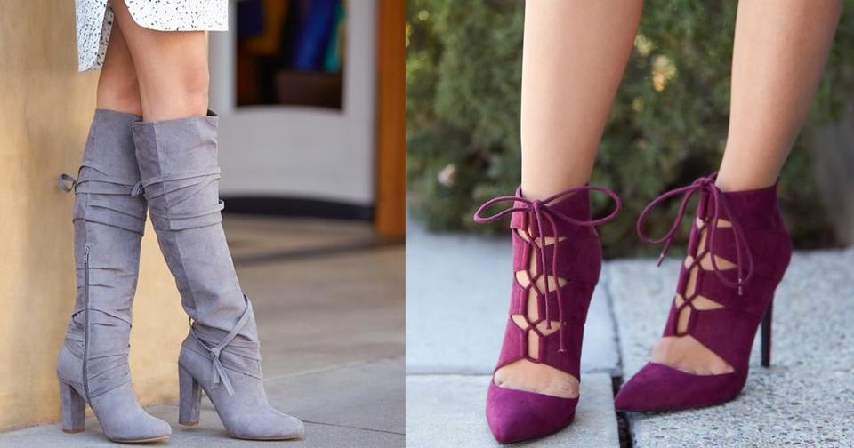 Сможете ли вы отличить дорогую обувь от дешевой?
