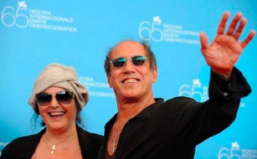 Адриано Челентано и Клаудия Мори отметили золотую свадьбу. Невероятная история любви!