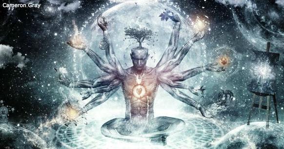 Тест: Обладает ли ваш ум какими то сверхспособностями?