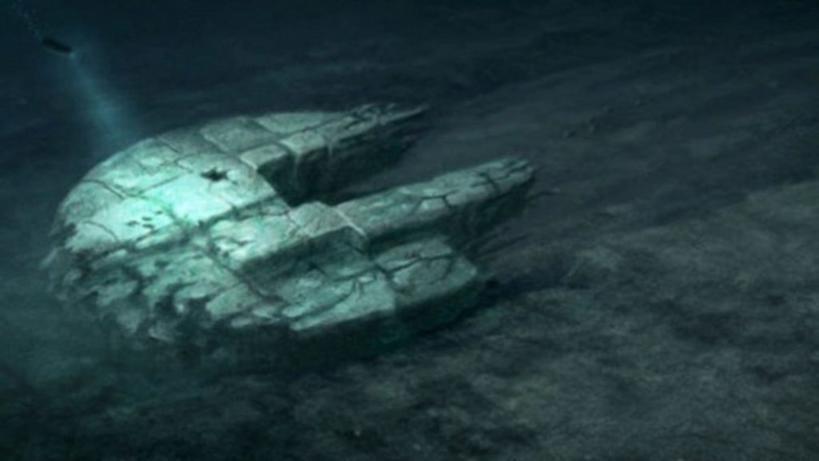 На дне Балтийского моря нашли гигантскую металлическую штуку. Ей 140 тыс. лет!