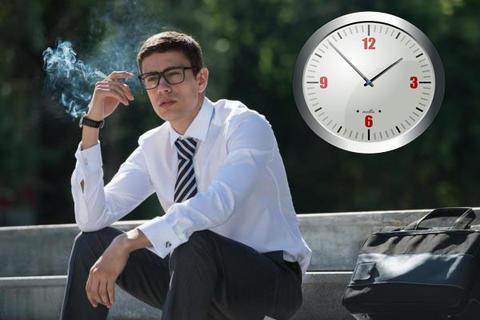 Вот 3 отличных способа в разы снизить вред от курения