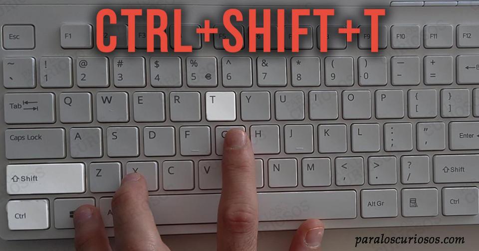 9 комбинаций клавиш, которые сделают вас быстрее, чем 90% коллег