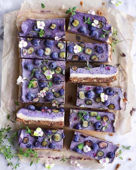 16-летний юноша создаёт невероятные веганские десерты, и они заставят вас забыть о диете