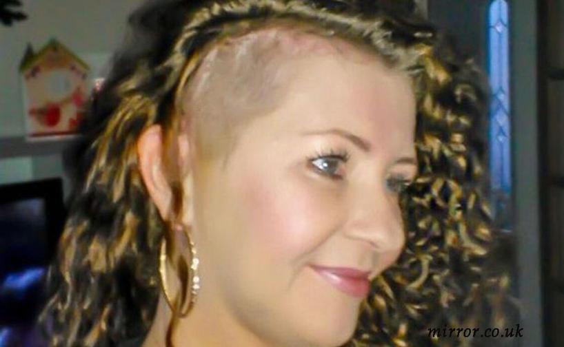 Врачи сказали, что через месяц она умрет от рака. Но она попробовала масло каннабиса...