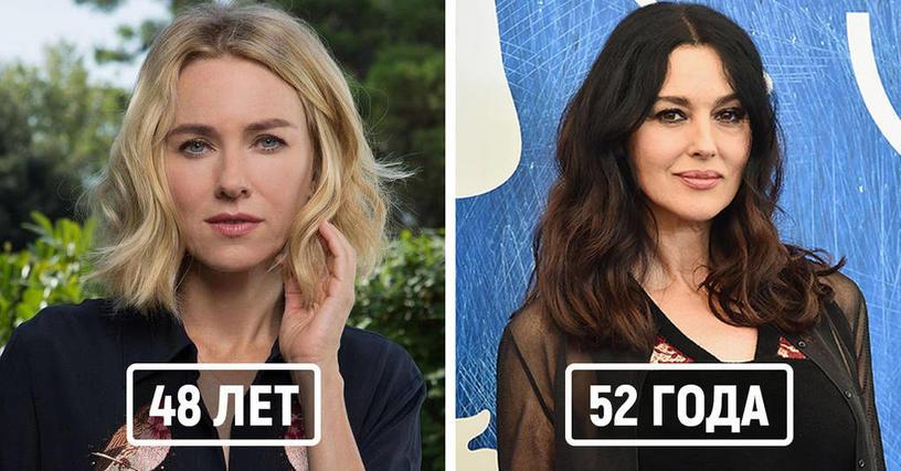 15 известных актёров, которые просто не умеют стареть