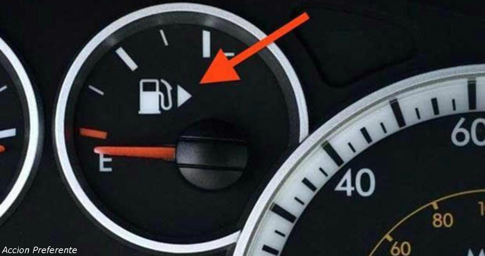 Вот сколько еще проедет ваша машина, если на панели будет значиться «0»