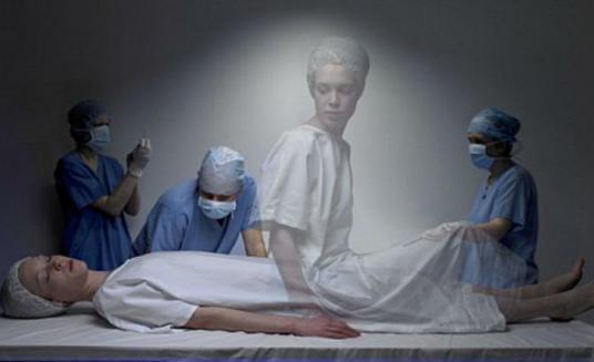 Сознание человека продолжает работать после его смерти. Но всего пару часов!