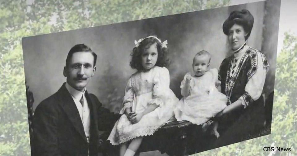 Кем были ваши далекие предки? Ответ - у вас в подсознании!
