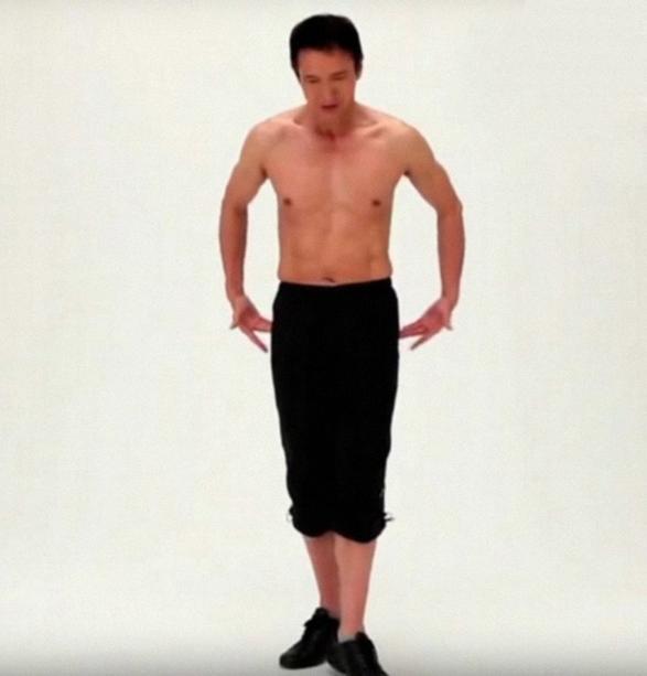 Вот японский метод экстренного сжигания жира на животе: минус 13 кг за полтора месяца!