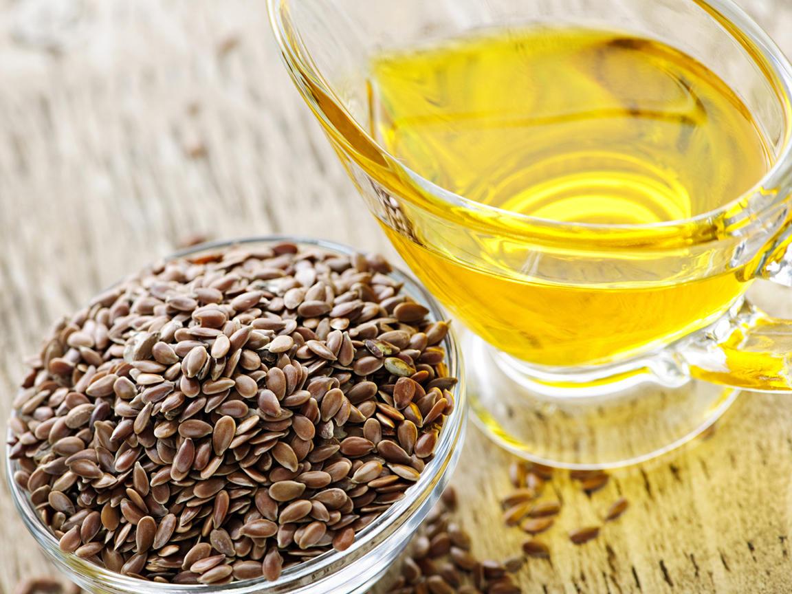 Можно ли сделать дома льняное масло, как сделать льняное 76