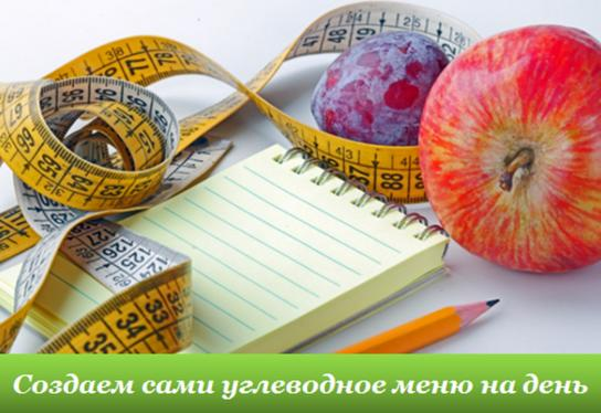 Меню на 4 дня диеты  Реальные советы от профессионалов, как похудеть ... 0e470053654