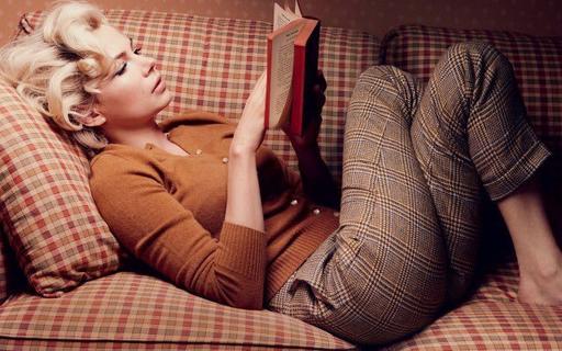 12 Книг, которые сильно меняют жизнь женщины