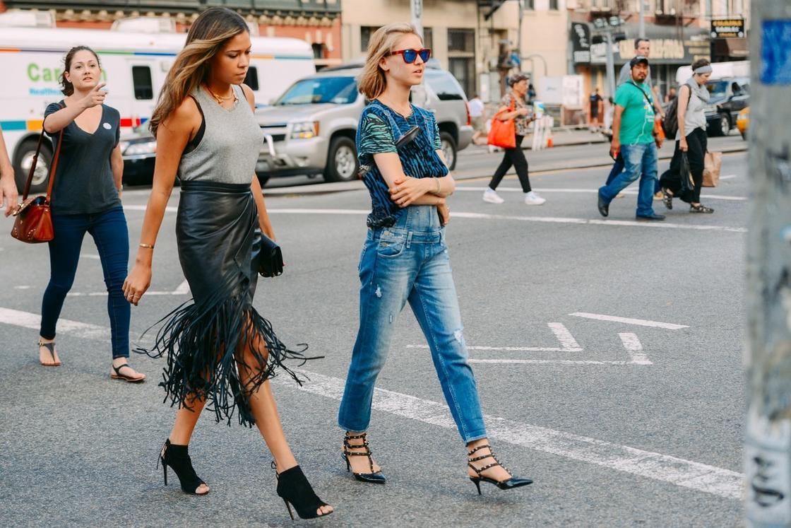 10 советов, как разнообразить ваш осенне-зимний гардероб