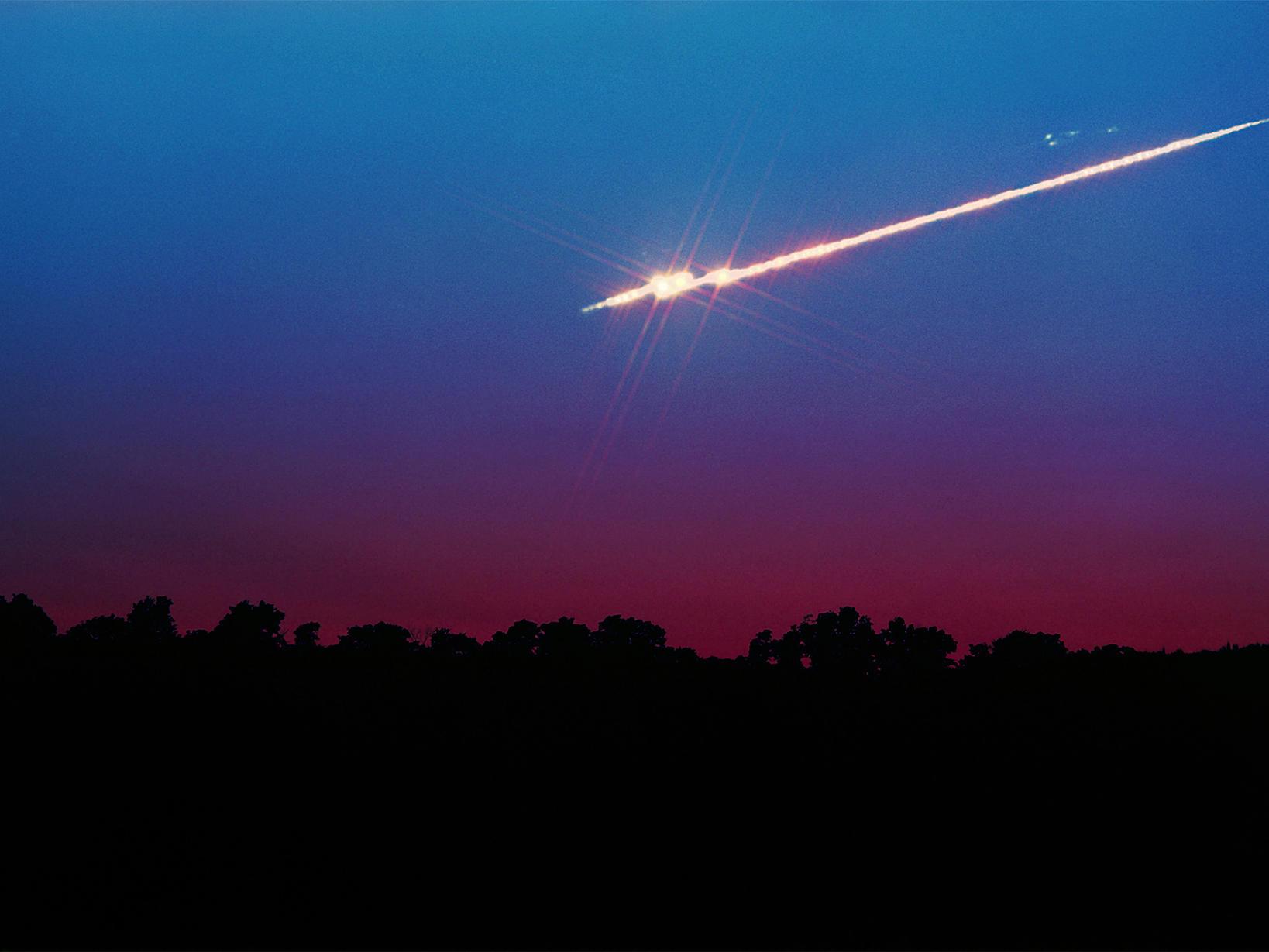 Завтра будет супер-яркий метеоритный дождь! Вот что это значит для вас