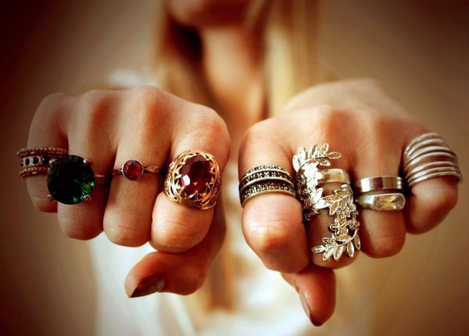 Кольцо для вашего знака Зодиака + ЗАГОВОР!